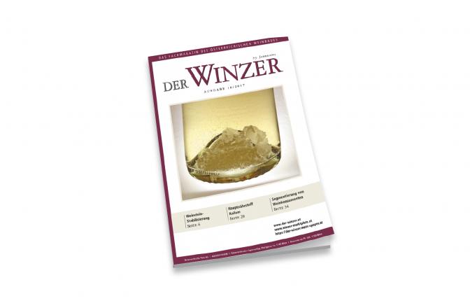 Der Winzer - Probeheft