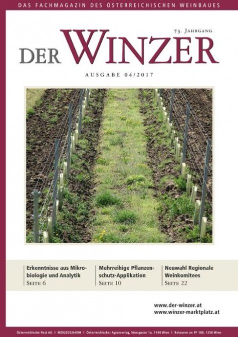 Der Winzer Digital Nr. 4/2017