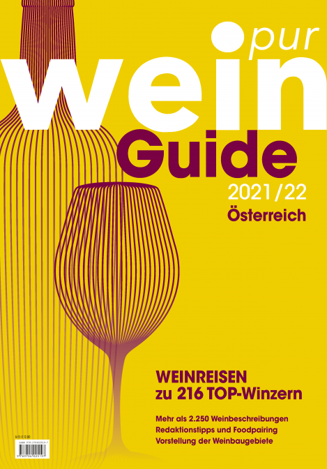 WEINpur-Guide 2021/22